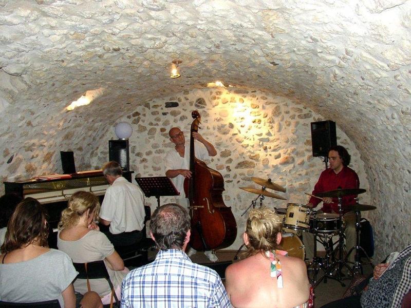 concert au Roll'studio (Marseille)
