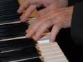 pures mains de pianiste